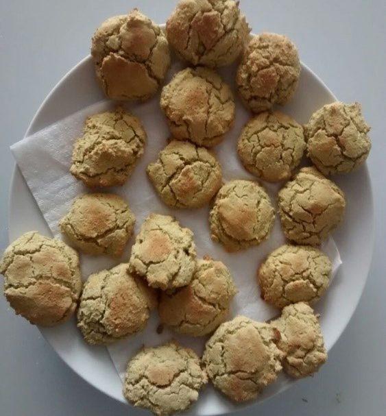 Propuesta de galletas ecológicas sin efectos alergénicos