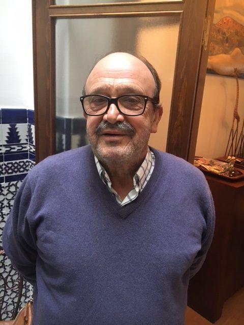 Entrevista a Eduardo Sevilla: El sistema liberal se muestra incapaz de resolver necesidades básicas como la alimentación mundial