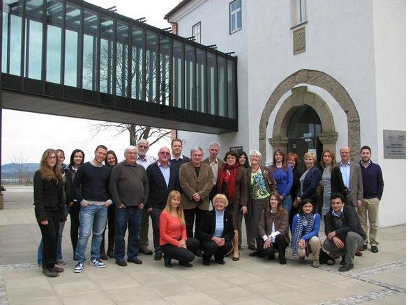 La Red Europea de Profesores Universitarios de Agricultura Ecológica (ENOAT)