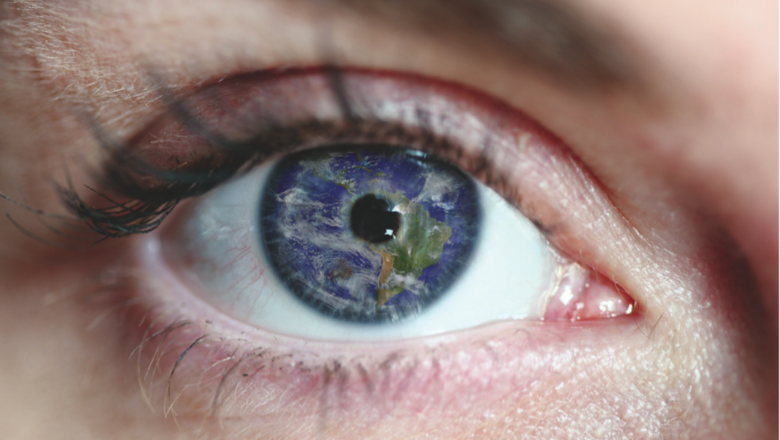 Evaluar el bienestar humano dentro de los límites ecológicos del planeta
