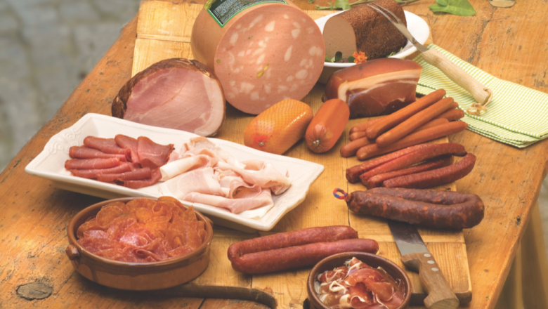 Alerta alimentaria y alimentación ecológica